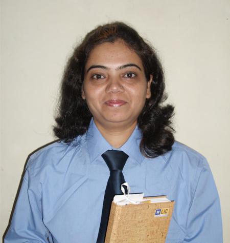 Shila Intwala